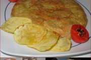 Tortilla de Chips