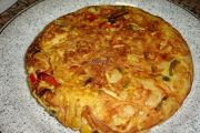 Tortilla Mixta